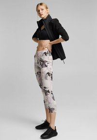 Esprit Sports - Leggings - peach - 1
