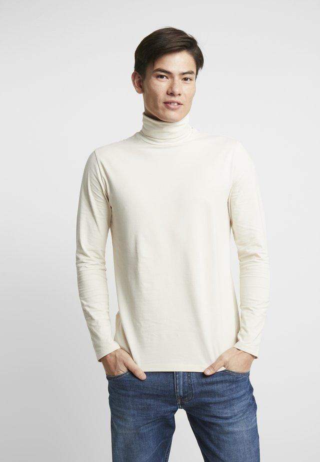 CFSTEFAN - Langærmede T-shirts - light sand