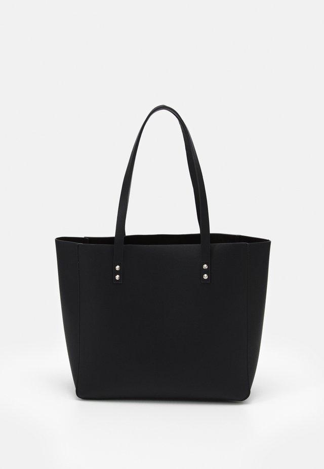 ONLRIA - Velká kabelka - black