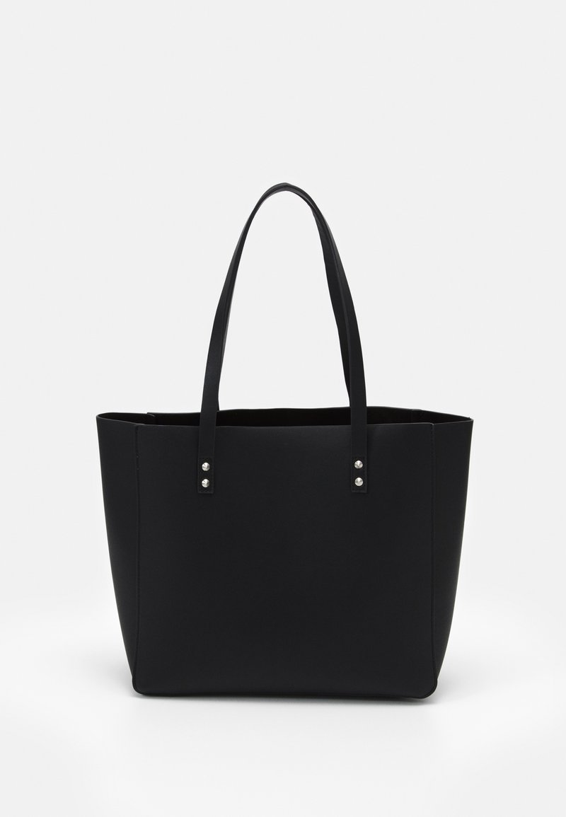 ONLY - ONLRIA - Tote bag - black