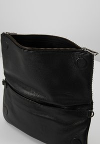 Zadig & Voltaire - ROCK SAVAGE - Clutch - noir - 4