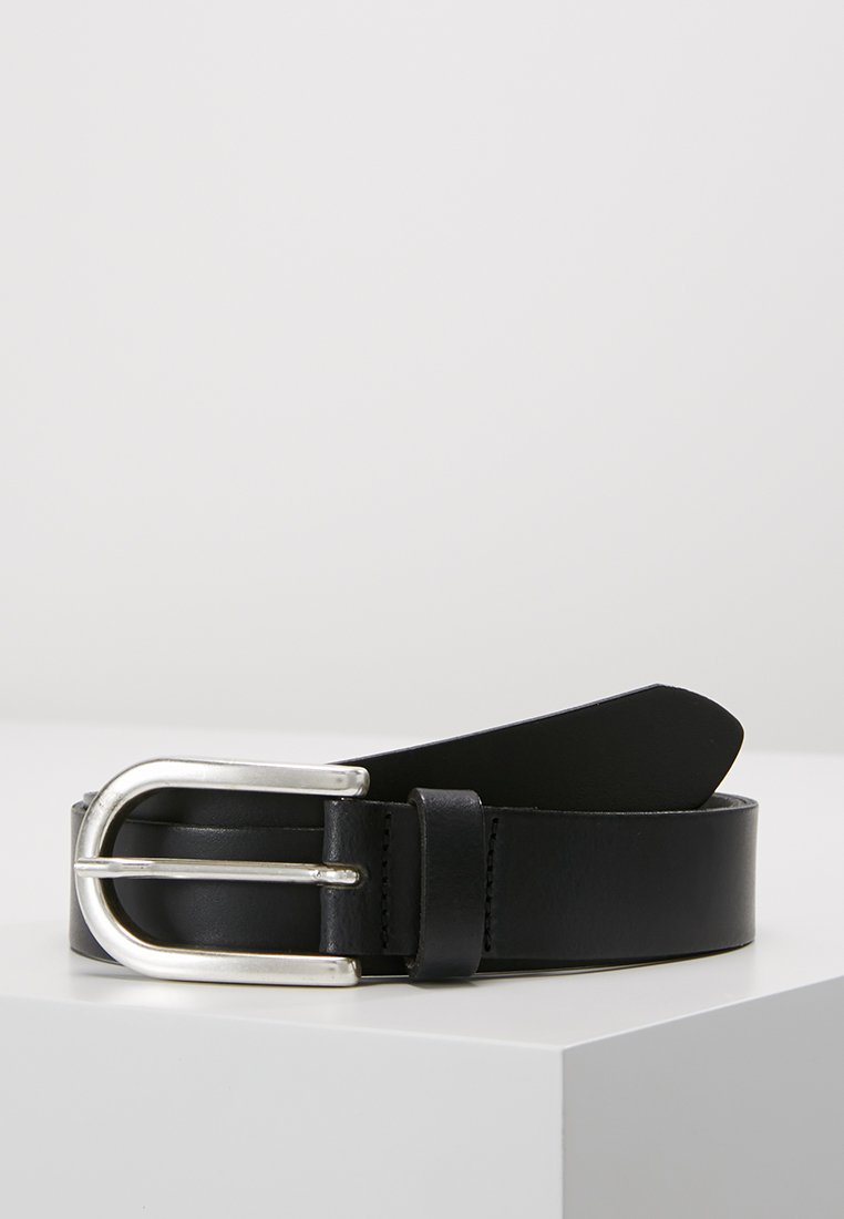 Vanzetti - Gürtel business - schwarz