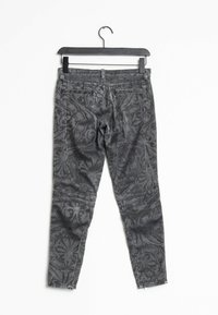 AllSaints - Relaxed fit jeans - grey - 1