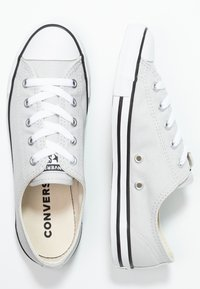 Converse - DAINTY - Sneakers - mouse/white/black - 3