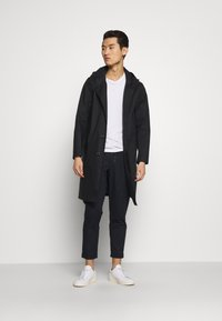 The Kooples - PANTALON - Kalhoty - dark navy - 1