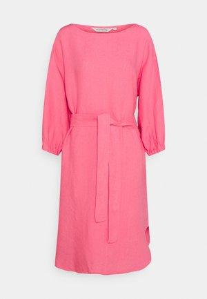 HOHTAA DRESS - Day dress - rose