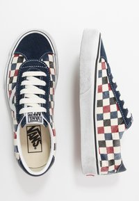Vans - SPORT - Trainers - dress blues/chili pepper - 1