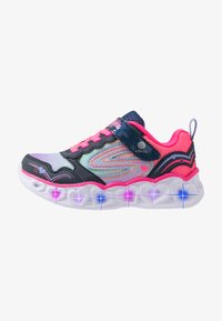 Skechers - HEART LIGHTS - Tenisky - navy - 0