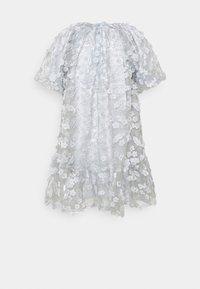 Selected Femme - SLFALBERTA DRESS - Cocktail dress / Party dress - arctic ice - 1