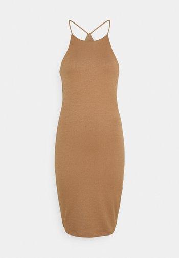 SERENA DRESS - Vestido de punto - amphora
