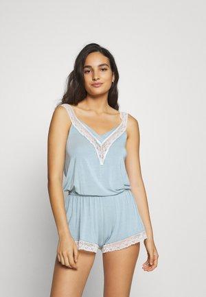 LOLA - Pyjama - blue