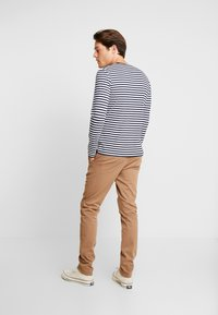 Knowledge Cotton Apparel - JOE STRETCHED  - Trousers - tuffet - 2
