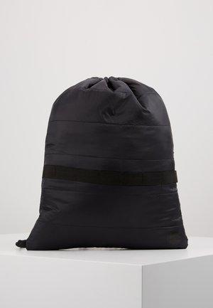 UNISEX BACKPACK - Rucksack - black