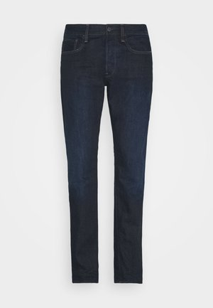 DECONSTRUCTED STRAIGHT - Straight leg jeans - rigel denim