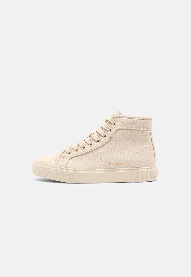 ALICE 2D - Sneakers hoog - raw