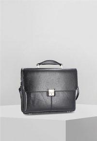 Alassio - Briefcase - black - 0