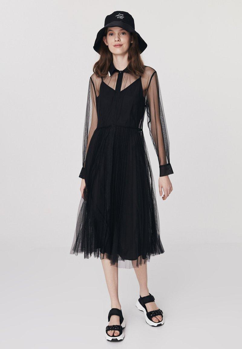 Twist - Cocktail dress / Party dress - black