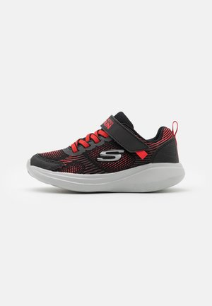 GO RUN FAST SPRINT JAM - Trainers - black/red