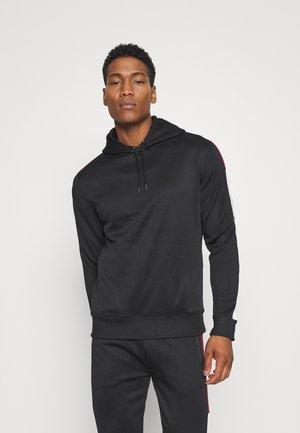 PACO - Sweatshirt - jet black