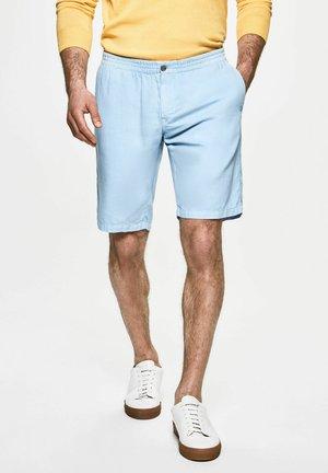 Shorts - sky