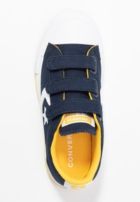 Converse - STAR PLAYER - Trainers - obsidian/amarillo/white - 1