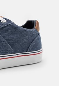 Pier One - UNISEX - Sneakers basse - dark blue - 5
