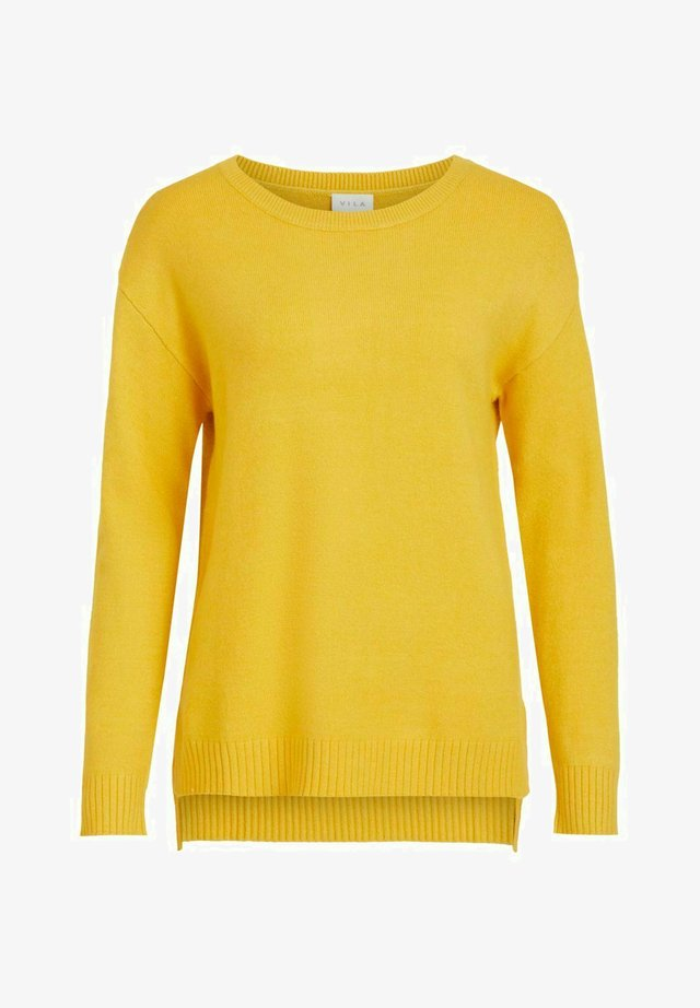 VIRIL  - Maglione - yellow