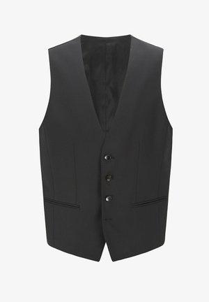 Gilet de costume - black