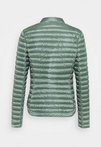 Colmar Originals - LADIES JACKET - Down jacket - mineral/light steel - 5