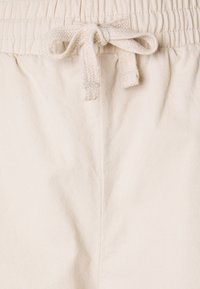 Monki - KAI TROUSERS - Bukse - beige - 2