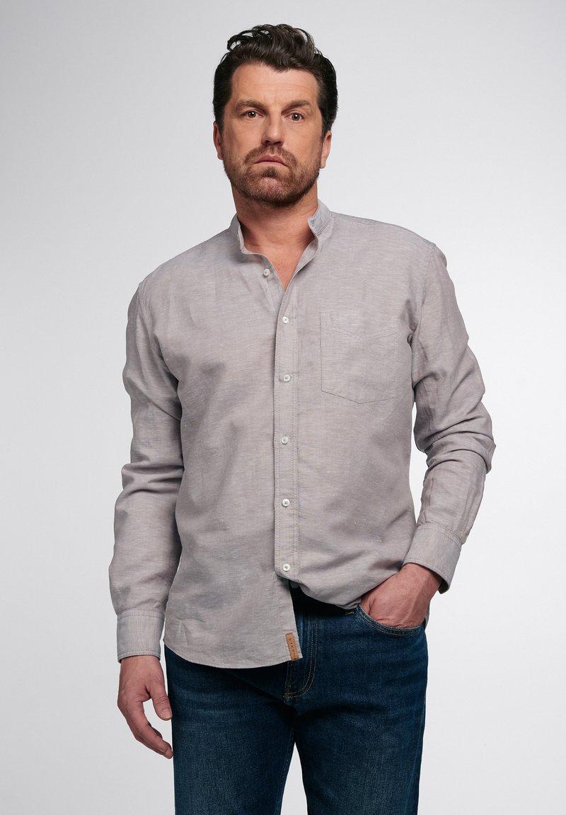 Eterna - REGULAR FIT - Shirt - beige