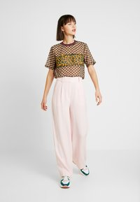 Scotch & Soda - MIXED WITH DETAIL - Bluser - rose - 1
