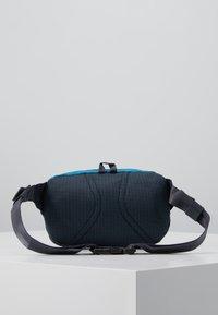 Patagonia - ULTRALIGHT BLACK HOLE MINI HIP PACK UNISEX - Bum bag - patchwork: roamer red - 0