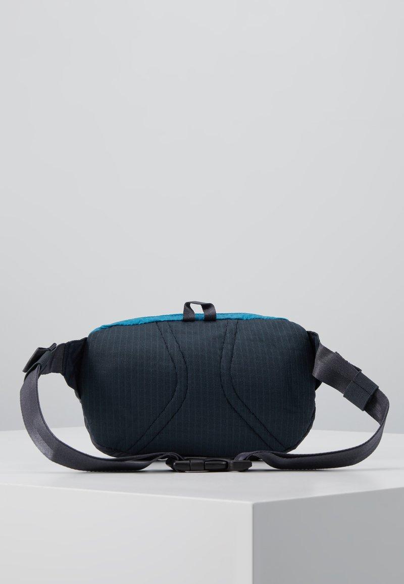 Patagonia - ULTRALIGHT BLACK HOLE MINI HIP PACK UNISEX - Bum bag - patchwork: roamer red