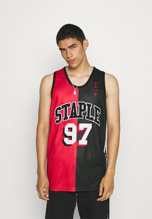 BASKETBALL UNISEX - Top - red