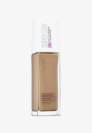 SUPERSTAY 24H MAKE-UP - Foundation - 48 sun beige