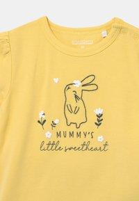 Staccato - SET - Print T-shirt - yellow - 3