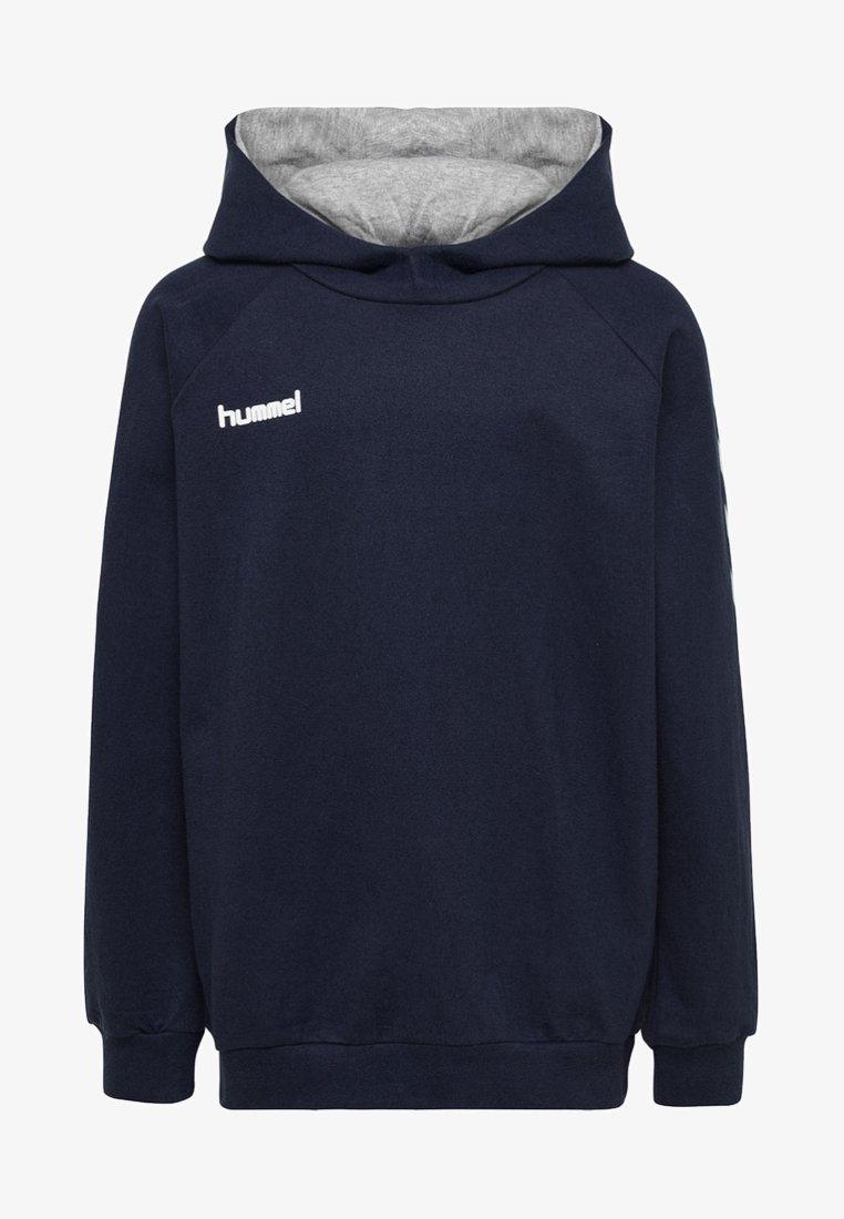 Hummel - HMLGO  - Hoodie - dark blue