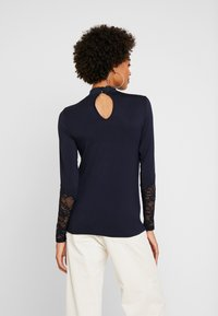 Culture - BLOUSE - Long sleeved top - salute - 2