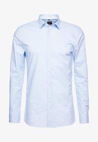 OLYMP - OLYMP NO.6 SUPER SLIM FIT - Koszula biznesowa - bleu - 4