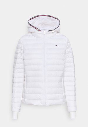 Down jacket - white
