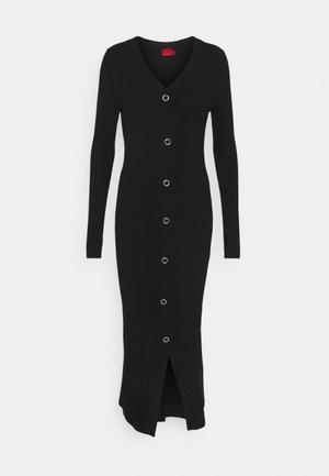 SAFFAT - Jumper dress - black