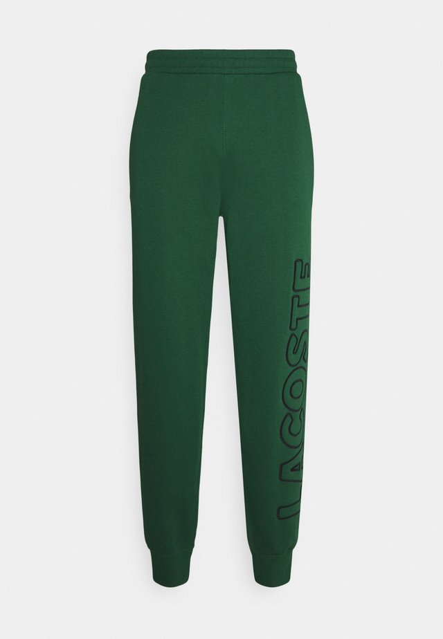 Trainingsbroek - green/black