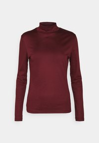 Lacoste - Long sleeved top - pinot - 5