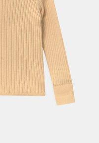 ARKET - UNISEX - Jumper - beige dusty light - 2
