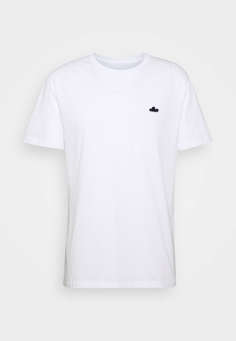 The GoodPeople - ESSENTIAL AIR - Basic T-shirt - white