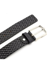 Ungaro - Braided belt - blu - 1