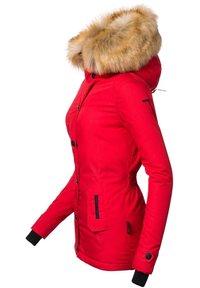 Navahoo - LAURA - Winter jacket - red - 1