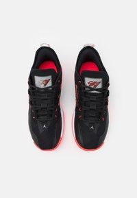 Jordan - ONE TAKE II - Chaussures de basket - black/bright crimson/white - 3