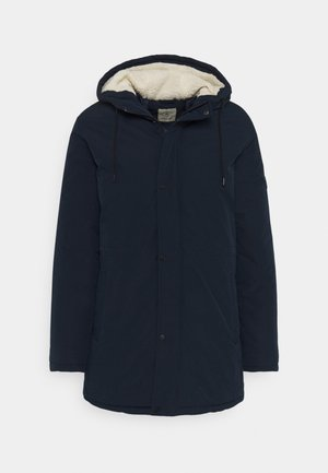 UTILITY - Winter coat - navy